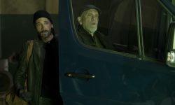 Adrien Brody, John Malkovich